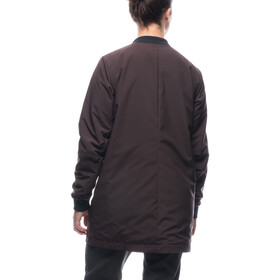 Houdini W's Pitch Jacket Bister Brown